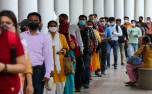 Coronavirus: भारत में सामने आए 10,064 नए कोरोना संक्रमित, दिल्ली में 30 अप्रैल के बाद दर्ज हुए एक दिन में सबसे कम नए केस