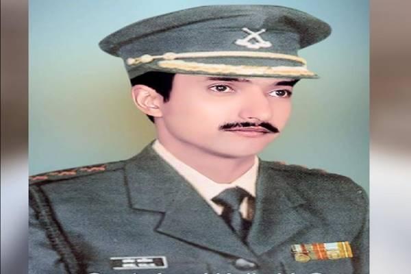 Kargil War: कैप्टन अमोल कालिया की शहीदी को ऐसे मिला सम्मान, शहादत का कर्जदार रहेगा देश