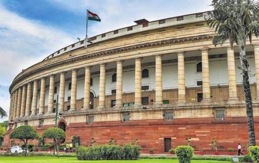 दिल्ली में कोरोना के प्रसार के कारण संसद का शीतकालीन सत्र हो सकता है स्थगित!