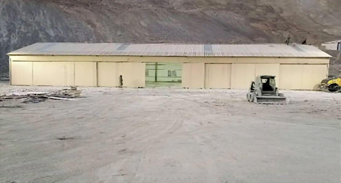 भारत-चीन विवाद: भारतीय सेना ने पूर्वी लद्दाख में तैनात सैनिकों के लिए तैयार किये स्मार्ट टेंट, बर्फीले मौसम के दौरान मिलेगी राहत