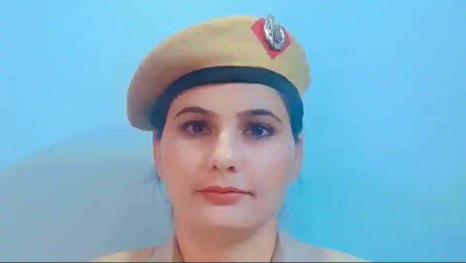 दिल्ली पुलिस की इस महिला सिपाही को सलाम, 3 माह में 76 गुमशुदा बच्चों को ढूंढकर स्थापित किया कीर्तिमान