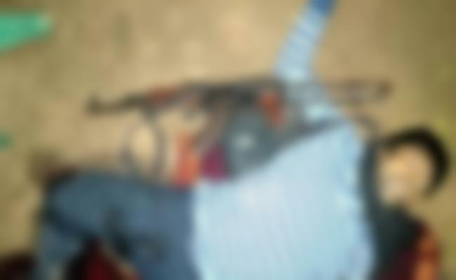 बिहार: पुलिस मुठभेड़ में मारा गया 10 लाख का इनामी माओवादी आलोक यादव, 2 ग्रामीणों की भी मौत