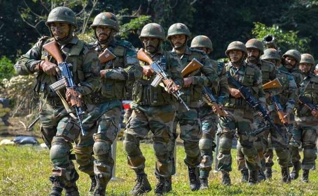 जम्मू कश्मीर: एचएमटी आतंकी हमले में इस्तेमाल मारूति कार बरामद, 2 जवान हुए थे शहीद