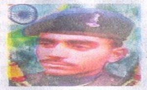 '1971 में पिताजी शहीद हुए थे, मैं भी पीछे नहीं हटूंगा', 17 जाट रेजीमेंट के जवान नरेश कुमार का आखिरी खत