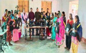 Bihar: औरंगाबाद के नक्सल प्रभावित इलाके में युवाओं के रोजगार के लिए CRPF कर रही ये काम