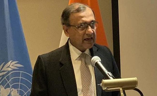 पाकिस्तान ने UN में भेजा झूठा डोजियर, भारत ने लगाई कड़ी फटकार