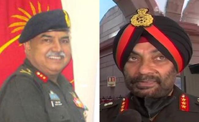 BRO के डायरेक्टर जनरल बने मेजर जनरल राजीव चौधरी, लेफ्टिनेंट जनरल हरपाल सिंह को नई जिम्मेदारी