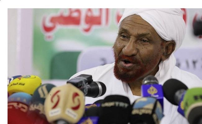 कोरोना ने छीनी सूडान के पूर्व प्रधानमंत्री की जिंदगी, 84 साल की उम्र में दुनिया को कहा अलविदा
