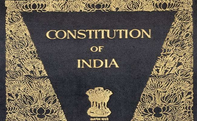 Constitution Day 2020
