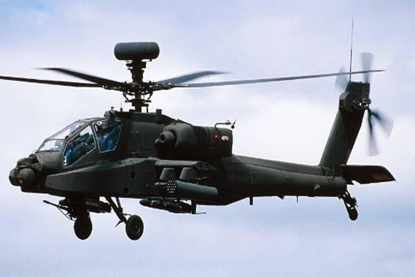 एएच-64 डी अपाचे लॉन्गबो ब्लॉक III अटैक हेलीकॉप्टर से कांप उठता दुश्मन, जानें इसकी खासियतें