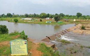 Chhattisgarh: सरकार की नरवा विकास योजना का काम जोरों पर, किसानों को सिंचाई में होगी आसानी