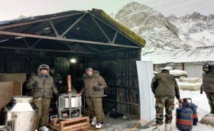 भोपाल के इंजीनियर ने Army के लिए बनाया खास जेनरेटर, बेहद उंचाई वाले ठंडे इलाकों में भी करेगा काम
