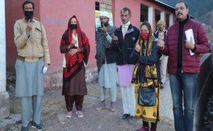 Jammu Kashmir: राज्य में पहली बार हो रहे DDC के चुनाव, पहले चरण का मतदान आज