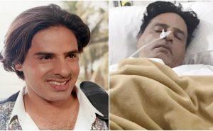 फिल्म 'आशिकी' से मशहूर हुए अभिनेता राहुल रॉय को ब्रेन स्ट्रोक आया, गंभीर हालत में हॉस्पिटल में भर्ती