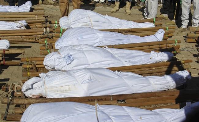 नाइजीरिया में आतंकियों ने मचाया भीषण तांडव, सिर काटकर 110 लोगों की हत्या की
