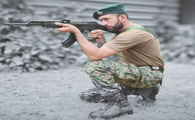 सुकमा IED ब्लास्ट: बुरी तरह जख्मी हो चुके थे असिस्टेंट कमांडेंट नितिन भालेराव, फिर भी 7 घंटों तक नक्सलियों को दिया मुंहतोड़ जवाब