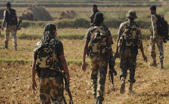 जम्मू कश्मीर: CRPF के असिस्टेंट सब-इंस्पेक्टर शहीद, गांदरबल में हुए ग्रेनेड विस्फोट में हुए थे घायल