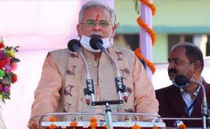 Chhattisgarh: प्रदेश में विकास को मिल रही गति, शिवरीनारायण में खुलेगा 30 बेड का अस्पताल