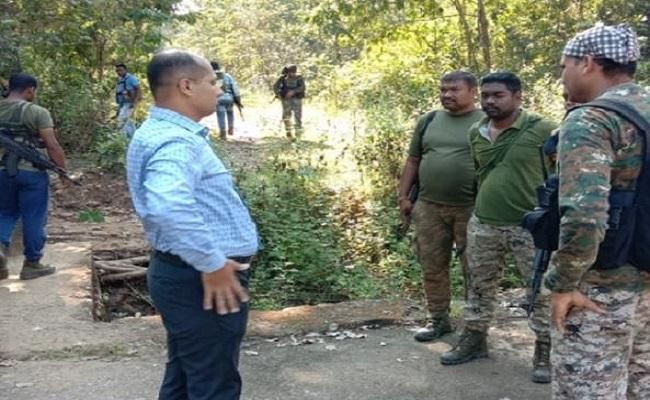 Chhattisgarh: नक्सलियों के खिलाफ बड़ी कामयाबी, जवानों ने मुक्त कराई 8 किमी लंबी सड़क