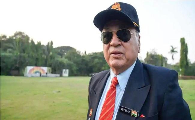 Colonel Ashok Kumar Tara