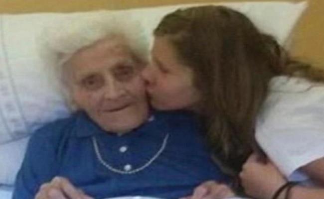 101 साल की ये महिला बीते 9 महीने में 3 बार हुई कोरोना पॉजिटिव, हर बार जीती मौत से जंग, डॉक्टर भी हैरान
