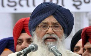 Farmers Protest: पंजाब के पूर्व मुख्यमंत्री प्रकाश सिंह बादल ने लौटाया 'पद्म विभूषण', राष्ट्रपति को चिट्ठी लिख कही ये बात