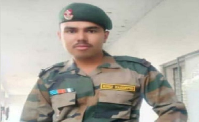 Govardhan Singh