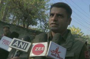 जम्मू-कश्मीर: राजौरी के गुज्जर मंडी से पुलिस ने बरामद किया बम,  आगामी चुनाव में आतंकी हमले को टालने के लिए पुलिस मुस्तैद