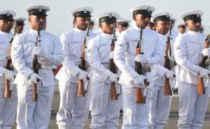 Indian Navy Day 2020: राष्ट्रपति रामनाथ कोविंद और प्रधानमंत्री नरेंद्र मोदी सहित तमाम नेताओं ने नौसेना को दी बधाई