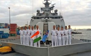 Indian Navy Day: 7 दिनों तक नहीं बुझी थी कराची तेल डिपो में लगी आग, जानें क्यों मनाते हैं नौसेना दिवस