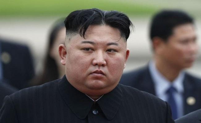 उत्तर कोरिया के तानाशाह किम जोंग उन की सनक से परेशान लोग, चीन की सीमा पर एंटी एयरक्राफ्ट गनों को किया तैनात