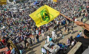 Farmers Protest: आंदोलन के 100 दिन पूरे, केएमपी एक्सप्रेस-वे जाम करेंगे किसान