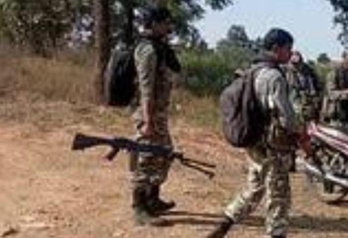 झारखंड: लातेहार में पुलिस और नक्सलियों के बीच मुठभेड़, जोनल कमांडर मनोहर मौके से फरार
