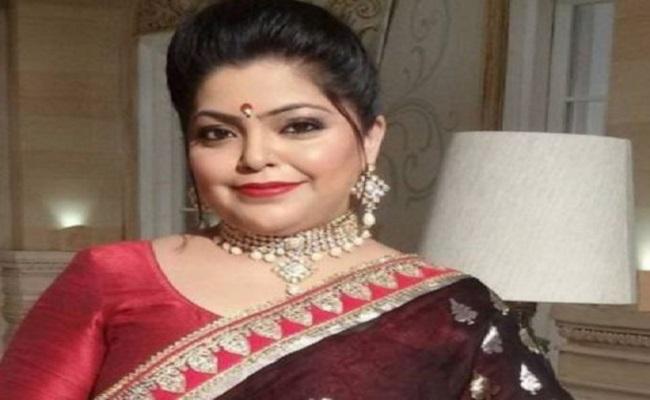 टीवी एक्ट्रेस दिव्या भटनागर का कोरोना से निधन, लंबे समय से लड़ रही थीं जिंदगी की जंग