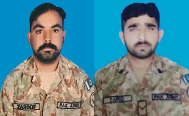 बॉर्डर पर गोलीबारी करना पाकिस्तान को पड़ा भारी, खुद कबूला-भारत की जवाबी कार्रवाई में 2 सैनिक ढेर