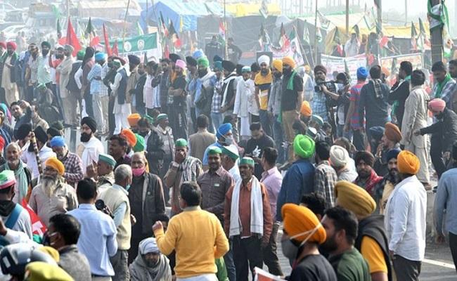 Farmers Protest: किसानों ने दिया आंदोलन तेज करने का अल्टीमेटम, दिल्ली-जयपुर हाइवे पर होगी भारी संख्या में पुलिस बल की तैनाती