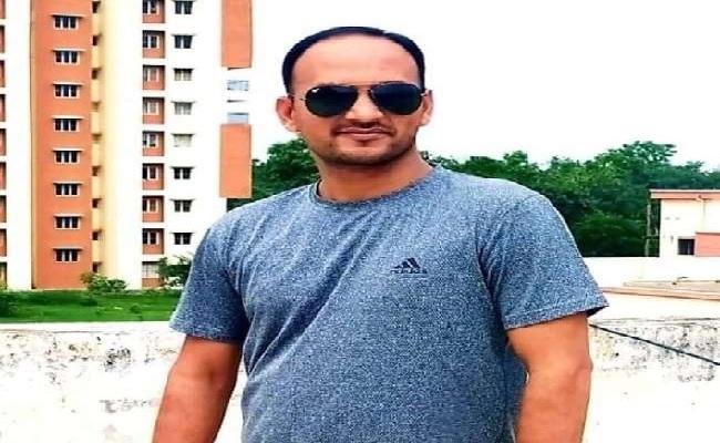 छत्तीसगढ़: CRPF के डिप्टी कमांडेंट विकास कुमार शहीद, सुकमा के IED ब्लास्ट में हुए थे घायल