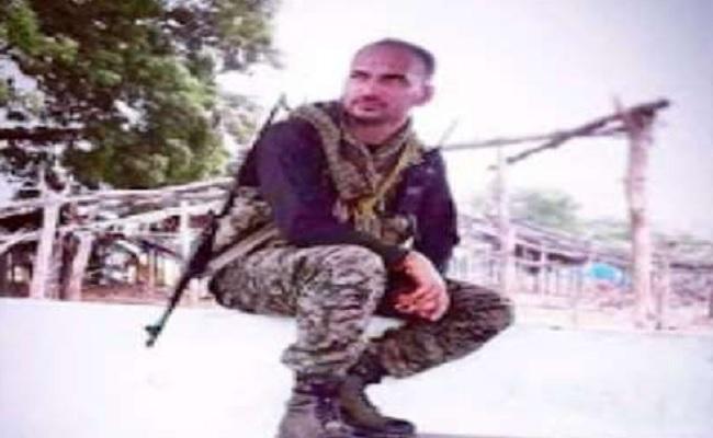 यूपी: मुजफ्फरनगर के विकास कुमार IED ब्लास्ट में शहीद, सीएम योगी ने किया मदद का ऐलान