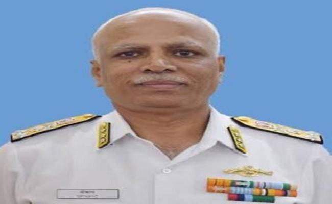 भारतीय नौसेना के सीनियर अधिकारी श्रीकांत का निधन, कोरोना के थे लक्षण