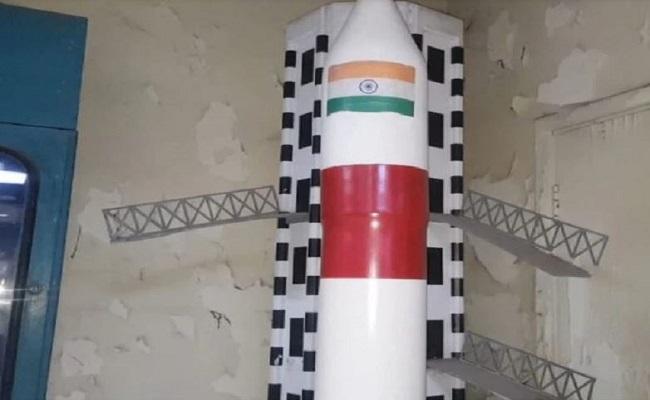 भारत में ही बनेगा रॉकेट का क्रायोजनिक इंजन, ISRO ने MECON को सौंपी जिम्मेदारी