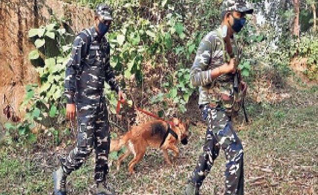 Bijapur Sukma Encounter: पहले भी होते रहे हैं बीजापुर जैसे हमले, 2013 में भी हुआ था ऐसा ही नक्सली हमला