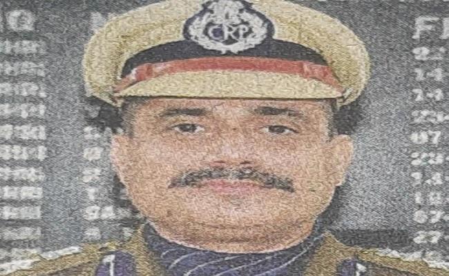 झारखंड: भारत भूषण ने संभाली CRPF की सातवीं बटालियन के कमांडेट पद की कमान, की ये अपील