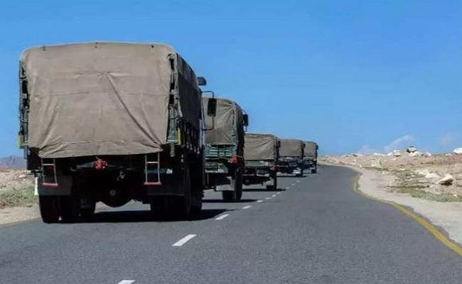 LAC पर जारी तनाव के बीच चीन की सीमा तक जाने वाली सभी सड़कें होंगी चौड़ी, सड़क परिवहन और राजमार्ग मंत्रालय ने लिया फैसला