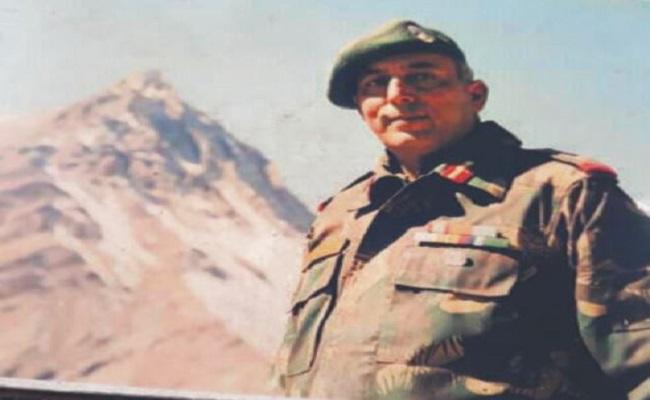 Kargil War: रिटायर्ड ब्रिगेडियर खुशाल ठाकुर ने साझा किया अपना अनुभव, ये था पहला टारगेट
