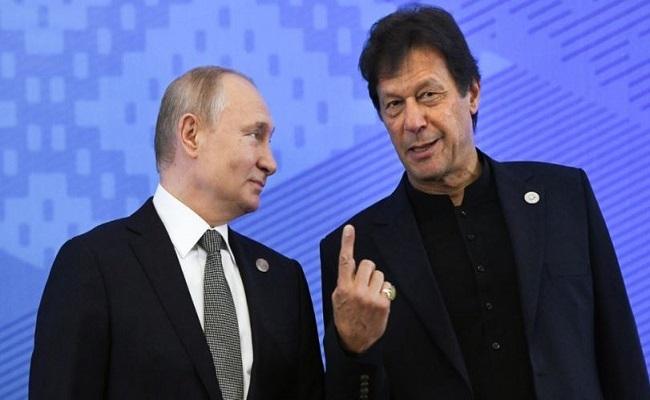 रूस के साथ पाकिस्तान ने किया ये समझौता, बढ़ी भारत की चिंता