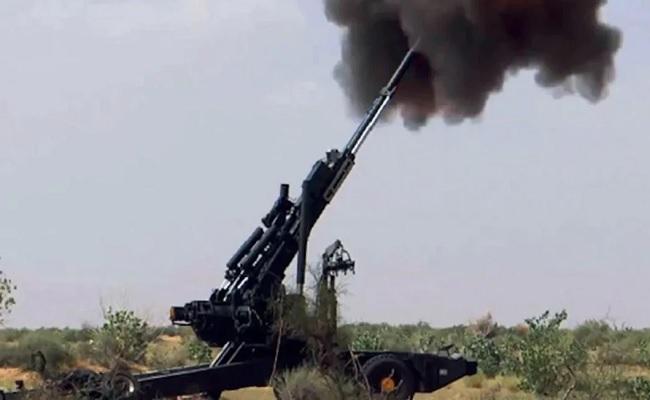 भारतीय सेना खुद को बना रही मजबूत, 200 ATAGS होवित्जर तोपें देगा DRDO, अरुणाचल-लद्दाख में होगी तैनाती