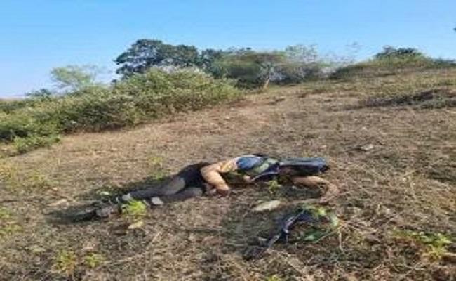 Jharkhand: नक्सलियों के खिलाफ सुरक्षाबलों को मिली बड़ी कामयाबी, मुठभेड़ में मारा गया PLFI का सबजोनल कमांडर जिदन गुड़िया