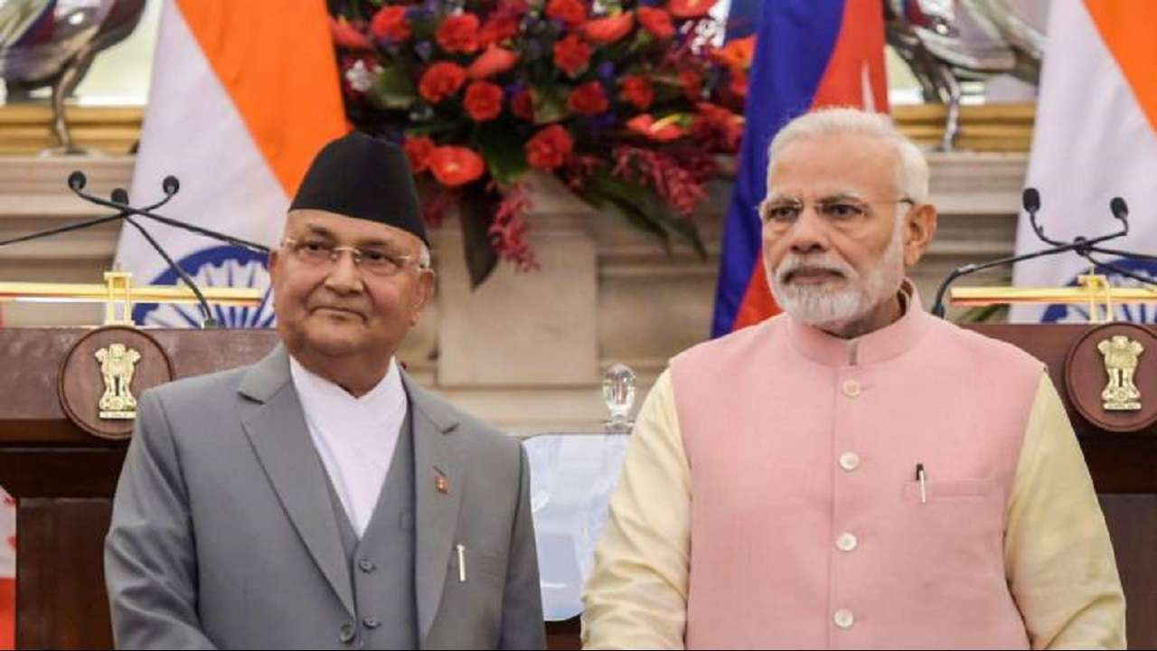 नेपाली संसद भंग के अपने फैसले का ओली ने किया बचाव, पीएम ने अपनी सफाई में लिया भारत विरोध का सहारा