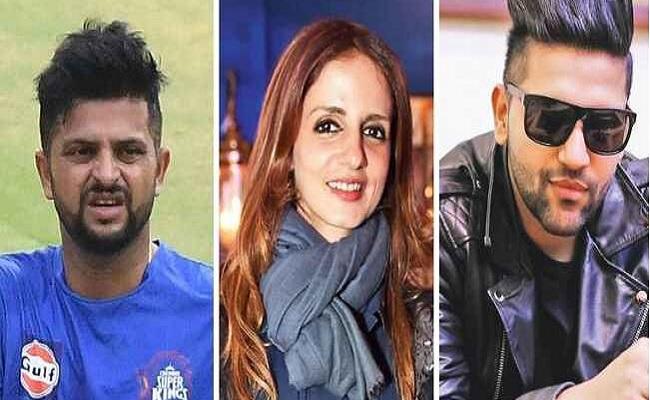 मुंबई में कोरोना नियमों के उल्लंघन के आरोप में 34 लोग गिरफ्तार, पकड़े गये लोगों में सुरेश रैना और  सुजैन खान भी शामिल