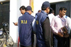 जम्मू कश्मीर: 15 जगहों पर एक साथ NIA की छापेमारी, लश्कर-ए-मुस्तफा का एक आतंकी गिरफ्तार